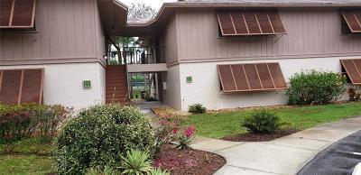Deltona  Rental For Rent: 100 Sweetgum Woods Court #7D