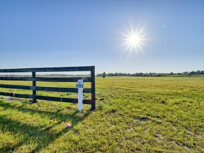Wildwood Residential Lots & Land For Sale: 8963 NW 19th Street