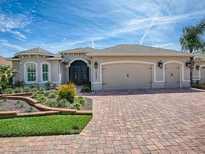 Oxford Single Family Home For Sale: 10083 Lake Miona Way