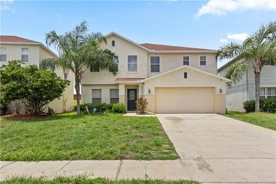 Clermont Single Family Home For Sale: 16624 Rising Star Drive