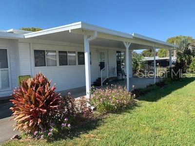 Mobile/Manufactured For Sale: 1522 Southshore Drive