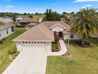 Stonecrest Single Family Home For Sale: 12225 SE 173rd Place