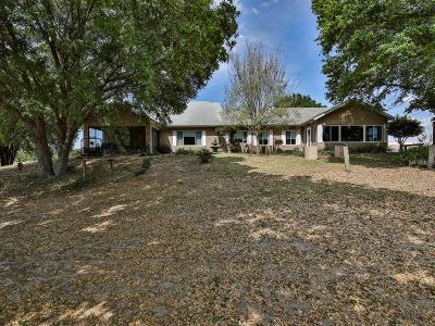 Howey In The Hills Single Family Home For Sale: 23949 Reading Road