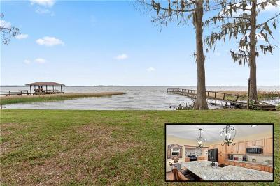 Lake County, Sumter County Single Family Home For Sale: 416 Hancock Road