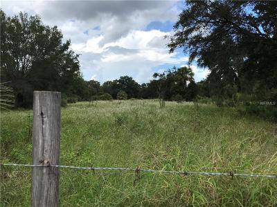 Leesburg Residential Lots & Land For Sale: Poe Street
