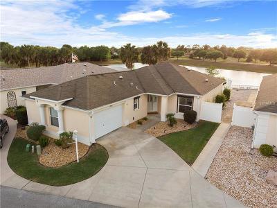 Villa For Sale: 17156 SE 78th Crowfield Avenue