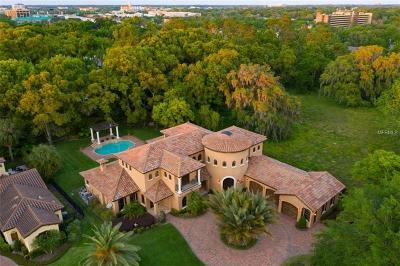 Altamonte Single Family Home For Sale: 225 Maison Court