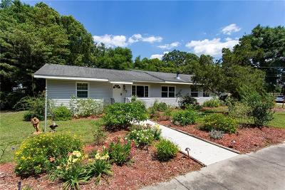 Mount Dora Single Family Home For Sale: 232 Pinecrest Road