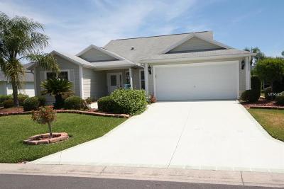 Single Family Home For Sale: 17755 SE 85th Ellerbe Avenue