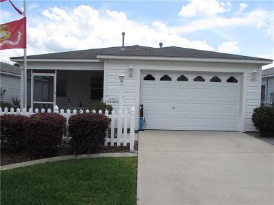 Villa For Sale: 8200 SE 174th Lapham Lane