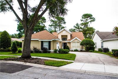 Mount Dora Single Family Home For Sale: 1824 Stafford Springs Boulevard