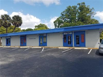 Commercial For Sale: 2201 S French Avenue