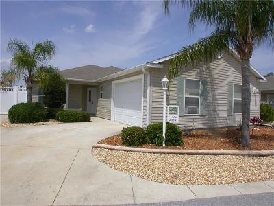 Villa For Sale: 2354 Camden Terrace