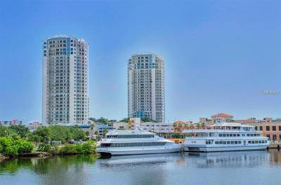 Tampa Condo For Sale: 449 S 12th Street #2201