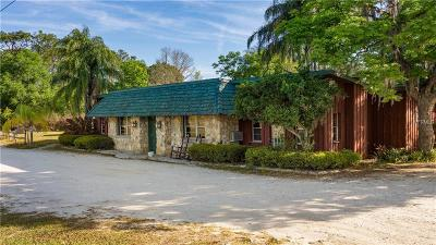 Commercial For Sale: 12500 State Road 33