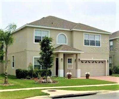 Sorrento Single Family Home For Sale: 33754 Terragona Drive