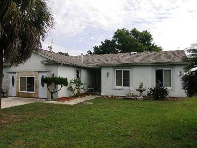 Clermont Single Family Home Pending: 15925 Greater Groves Boulevard