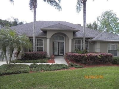Clermont Single Family Home For Sale