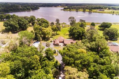 Eustis Single Family Home For Sale: 21848 Dairy Road