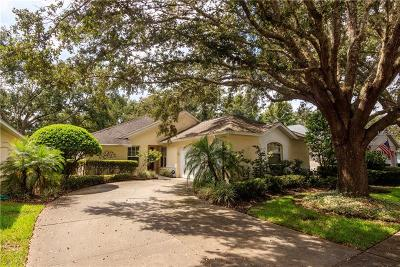Mount Dora Single Family Home For Sale: 6022 Spring Creek Court