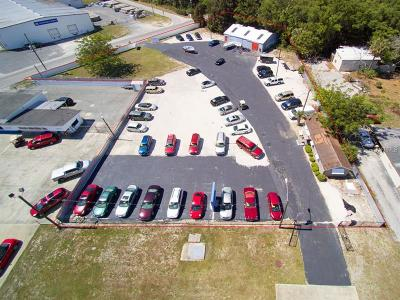 Commercial For Sale: 1544 Us Highway 441