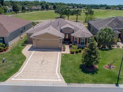 Summerglen, Summerglen Ph 03, Summerglen Ph I Single Family Home For Sale: 1192 SW 161st Place