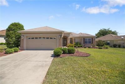 Spruce Creek Gc Single Family Home For Sale: 12123 SE 91st Terrace