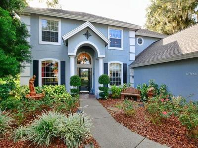 Lake County, Sumter County Single Family Home For Sale: 34020 Parkview Avenue