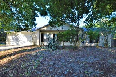 Lake County, Sumter County Single Family Home For Sale: 17 Berry Drive