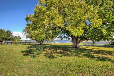 Mount Dora Residential Lots & Land For Sale: 4816 Lake Carlton Drive
