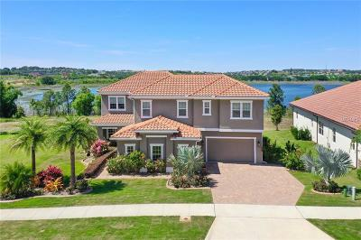 Clermont Single Family Home For Sale: 3522 Mediterra Drive