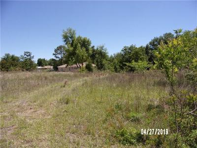 Summerfield Residential Lots & Land For Sale: 0 SE 162nd Place