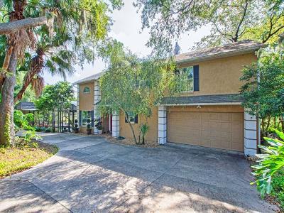 Eustis Single Family Home For Sale: 1625 Abrams Road