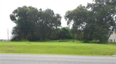 Oxford Residential Lots & Land For Sale: 11081 N Us Highway 301