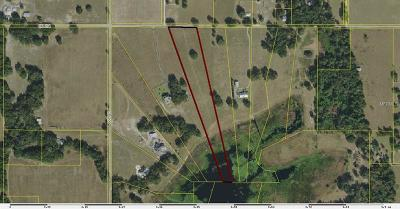 Oxford Residential Lots & Land For Sale: 0 Cr 204