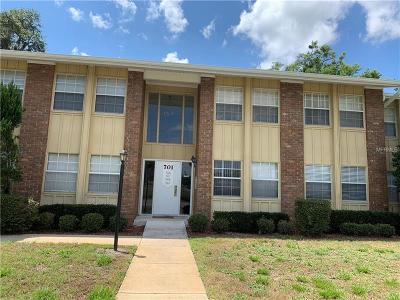 Leesburg Condo For Sale: 701 Perkins Street #100