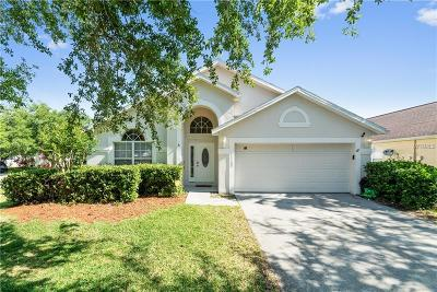 Hunters Creek Single Family Home For Sale: 14180 Serena Lake Drive