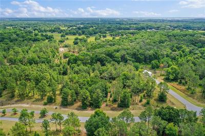 Lady Lake Residential Lots & Land For Sale: 0 Farnham Way #LOT 6