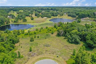 Lady Lake Residential Lots & Land For Sale: 0 Darlington Avenue #LOT 9