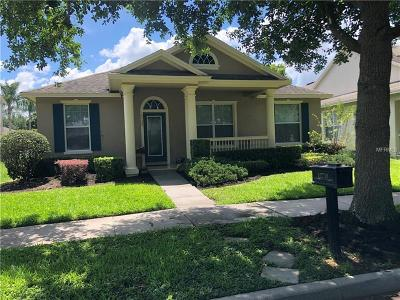Windermere Single Family Home For Sale: 12730 Bideford Avenue