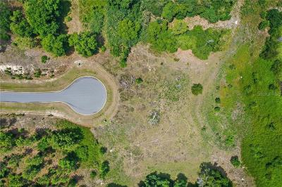 Lady Lake Residential Lots & Land For Sale: 0 Darlington Avenue #LOT 18