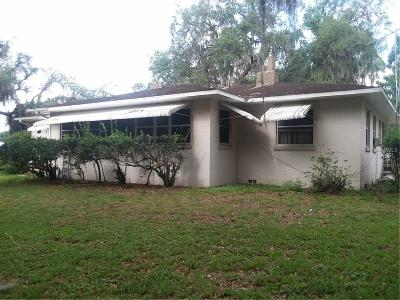 Groveland Single Family Home For Sale: 9417 Bay Lake Road