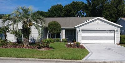 Leesburg Single Family Home For Sale: 3904 Plantation Boulevard