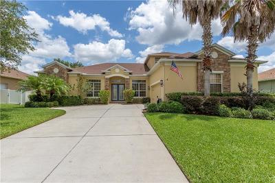 Clermont Single Family Home For Sale: 4471 Harts Cove Way