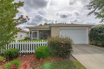 Villa For Sale: 17413 SE 82nd Albemarle Avenue