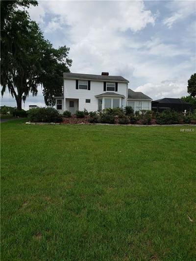 Polk County Single Family Home For Sale: 1930 Lake Ariana Boulevard