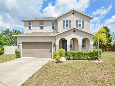 Tavares Single Family Home For Sale: 1709 Calm Waters Court