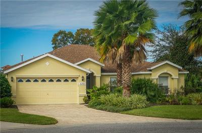 Leesburg FL Single Family Home For Sale: $315,000