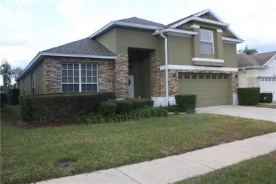 Mount Dora Single Family Home For Sale: 8025 Saint James Way