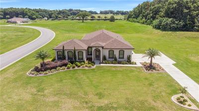 Ocala Single Family Home For Sale: 1818 NW 79th Loop